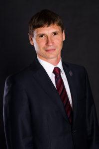 Федоров Юрий Александрович