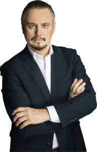 Захаров Андрей Геннадьевич