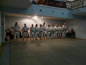 Летние спортивные сборы. РМШ 2012