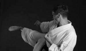 Продолжается набор в группы каратэ-до под руководством профессиональных тренеров БУДО-АКАДЕМИИ.