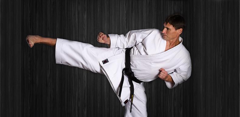 3 декабря 2017 года состоится семинар по каратэ под руководством Фёдорова Ю.А., 5 Дан, директора и главного тренера КБИ «Будо-Академия».