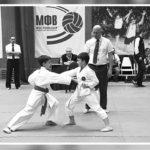 25 и 26 февраля- Чемпионат и Первенство Москвы по всестилевому каратэ
