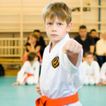 12 февраля 2017г.- Турнир КБИ «Будо-Академия» по традиционному каратэ (8-7КЮ)