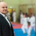 Поздравляем с Днём рождения тренера КБИ «Будо-Академия» Евгения Викторовича Гриценко!