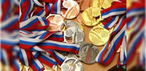 ПЕРВЕНСТВО РОССИИ-2017 по всестилевому каратэ. Мы-победители и призёры!!!
