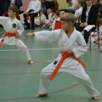 Турнир КБИ «Будо-Академия» по всестилевому каратэ среди детей и подростков с 7 и 8 КЮ.