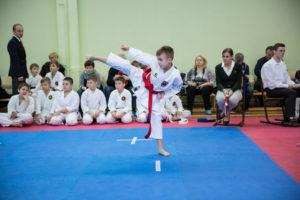 Поздравляем победителей Турнира КБИ «Будо-Академия» по традиционному каратэ среди детей и подростков с 6КЮ и выше!
