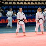 26 ноября 2017 года состоится Турнир КБИ «Будо-Академия» по  каратэ среди детей и подростков с 6 КЮ и выше.