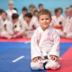 17 декабря 2017 года состоится Турнир КБИ «Будо-Академия» по каратэ «Белый пояс».
