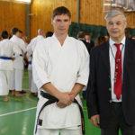 Межрегиональный судейский семинар по правилам вида спорта «всестилевое каратэ»