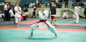 Регламент Чемпионата и Первенства Центрального Федерального Округа по всестилевому каратэ.