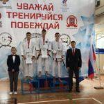 Итоги выступления сборной команды КБИ «Будо-Академия» на Чемпионате и Первенстве города Москвы по всестилевому каратэ.