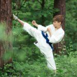Приглашаем принять участие в учебно-тренировочных сборах по традиционному каратэ-до в период летних школьных каникул!